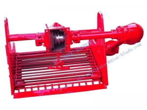 China Potato Planter&Digger Product name: Mini Potato Harvester for Walking Tractor on sale