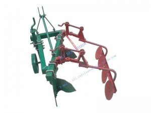 China Furrow Plows Product name: Soil-Moisture Fill Implements Availible Plow on sale