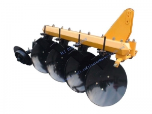 China Disk Plows Product name: Farm Tractor Mounted Baldan Type Four Disc Plough on sale