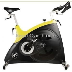 China Commercial Quality Gym Equipment Exercise bike(RS-1006) on sale
