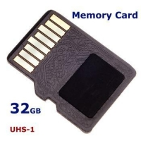 32GB SD/TF Memory Card Class 10 Memory Card with Adapter For Smart Phone Tablet MP4 GPS Car DVR
