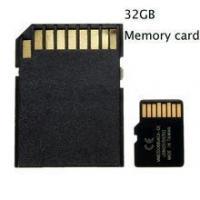1gb - 64gb memory card sd , bulk sd cards memory card class 10 with 1year warranty