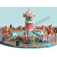 Kids Music Express Ride - MDHP01