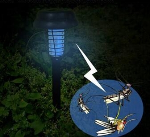 China solar mosquito killer lamp HIF-SL004 on sale