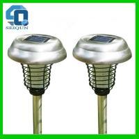 solar mosquito killer lamp SQ-SL04