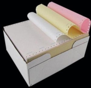 China Carbonless Paper-NCR on sale