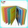 China Board Book Printing Children Board Book Printing on sale