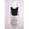 China D-005 womens knitted skirt, Autumn/Winter, acrylic/nylon/wool sweater, one piece. fringes, for sale