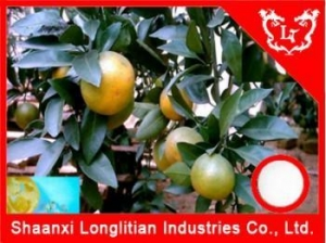 China Anti-Cancer Tangerine seed extract on sale