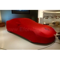 China Car Cover Soft Fleece Stretch Cover【Order Now】 on sale
