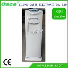China Digital Control Top bottle Loading Water Cooler Stand Type on sale