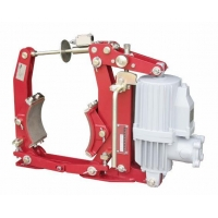Type:BYW Series Explosion Protected Electro-Hydraulic Drum Brakes