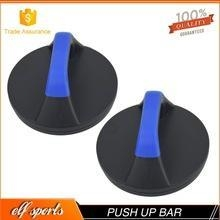 China Rotating Push Up Bar Push Up Stand Push-up Bar for Home Exercise on sale