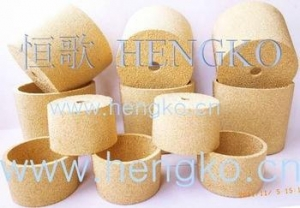 China 0.2~90 microns micro brass powder sintered hydraulic oil filter cartridge on sale