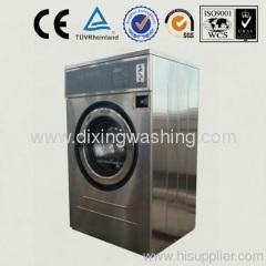 China Coin Operated Washing Machine on sale