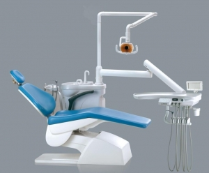 China CY6830 New Products Dental Chair Equipment on sale