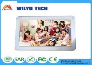 China WT101 10 inch Android Tablet Cheap All Winner A33 2MP Dual Camera Wifi on sale