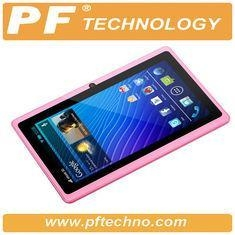China Capacitive Screen Dual Core Touchpad Android 4.4.2 OS , MID Pc Tablet on sale