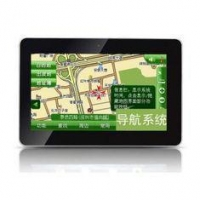 Dual Core 7 inch android 4.0 Tablet PC Dual Cortex - A9 ,1024 x 600 Capacitive Screen