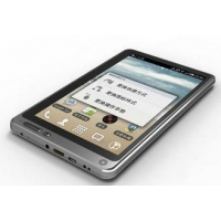 dual core CPU 7 Inch Tablet PC with powerful battery OEM supplier