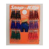 Snaps Plastic Jeans Klip
