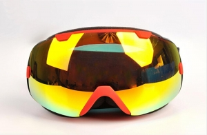 China Great Look and Performance Ski Goggles, Snowboard Goggles, Snowmobile Goggles For Eye Protective on sale