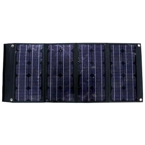 China 30W Portable solar charger on sale