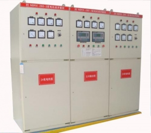China Diesel engine equipment / accessories 280-2 intelligent parallel cabinet on sale