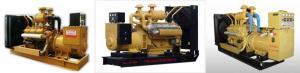 China Jinan Diesel Engine Diesel Generator Set on sale