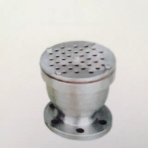 China Air pipe head stainless stell on sale
