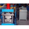 China Steel C Section Making Machine for sale