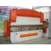 China Hydraulic Press Brake for sale