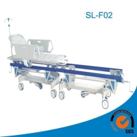 Medical instruments Product name: Connecting Transfer Stretcher for operation room