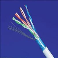 China Ftp Cat.5e Network cable on sale