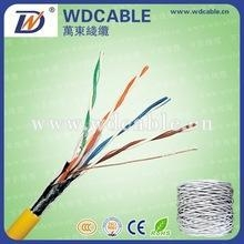 China Network Cable custom specification electric cable on sale
