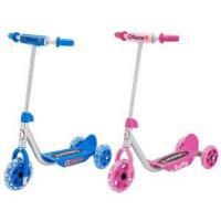 Razor Jr. Lil Kick Scooter in Blue or Pink