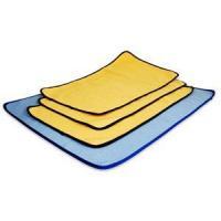 Premium Micro-Fiber Waffle Towel Set
