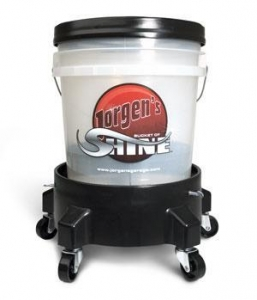 """China The Rolling Bucket of Shine  The Only Way to Wash Your Car"""" on sale"""