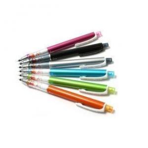 China Lead Push Mechanical Pencil Set of 6 on sale