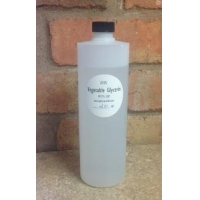 Soap & Toiletry Supplies Liquid Vegetable Glycerin