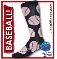 China Men's Baseball Socks on sale