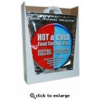 HotHeadz Products Hot/Cold Food Storage Bag - Buy 2 Get 1 Free