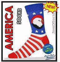 China Men's American Eagle Socks on sale