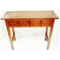 China Hall Table With Four Drawers PJ108 on sale