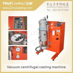 vacuum centrifugal casting machine - vacuum centrifugal
