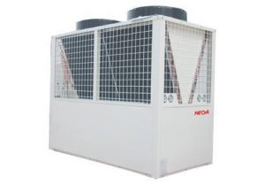 China Chiller Air Cooled Modular Chiller R22 on sale