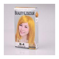 China hair dye kit Name:beauty color -hair color cream on sale
