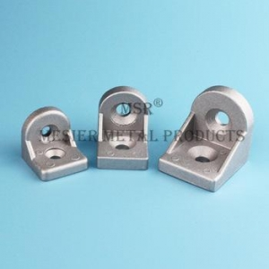 China 45A Rotation Metal Brackets metal connecting brackets for wood on sale
