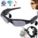 China 2015 Wireless Motorcycle Glasses Bluetooth MP3 Sun Glasses Headset For Cell mobille Phone on sale