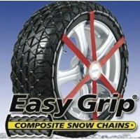 Wear-resisting snow chain of tyre chain protects the nonskid tyre of Michelin